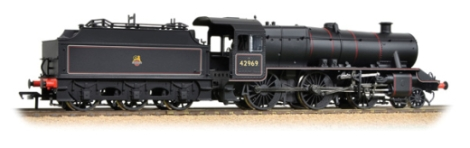 bachmann-31691-lms-stanier-mogul-42969-br-lined-black-early-emblem-oo-gauge