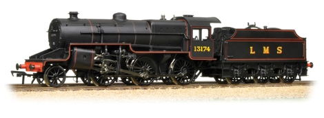 bachmann-32178a-lms-crab-13174-lms-lined-black-oo-gauge