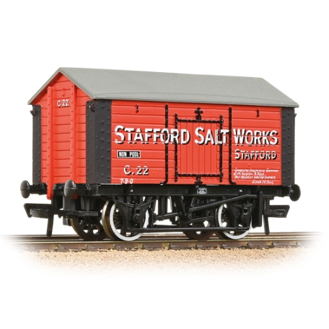 bachmann-33181a-10t-covered-salt-wagon-stafford-salt-works-red-00-gauge