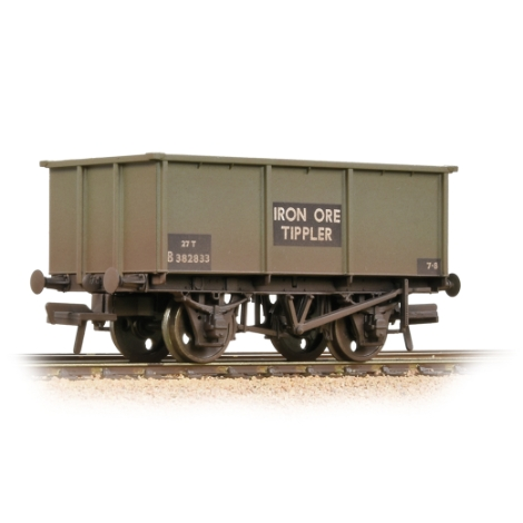 bachmann-37275g-br-27t-steel-tippler-br-grey-early-iron-ore-weathered-00-gauge