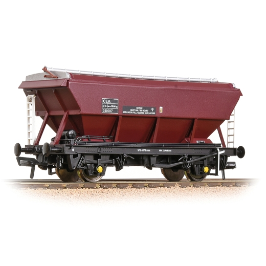 bachmann-38022-cea-covered-hopper-ews-unbranded-00-gauge