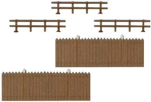 busch-6015-fencing-pk8-panel-6-ranch-types-ho-gauge