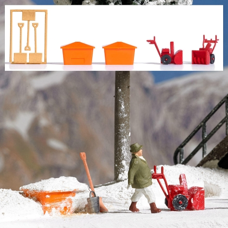 busch-8058-winter-snow-equipment-n-gauge