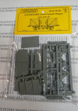 cambrian-c59-lner-sr-8-plank-wagon-end-door-st-uf-plastic-kit-oo-gauge