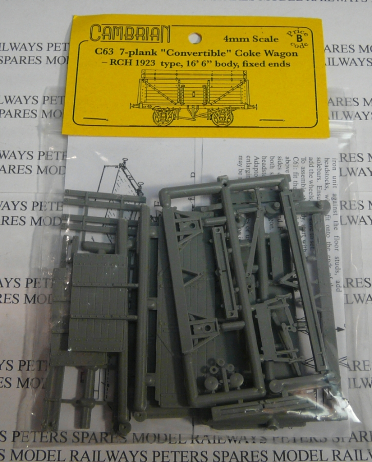 cambrian-c63-rch-7-plank-coke-wagon-plastic-kit-oo-gauge