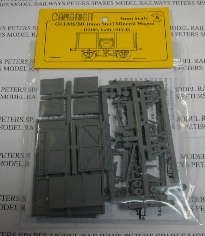 cambrian-c8-lms-16t-steel-mineral-plastic-kit-oo-gauge