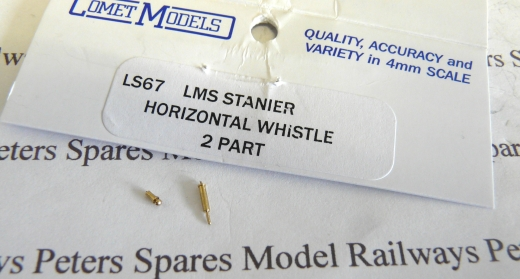comet-models-ls67-lms-stanier-horizontal-whistle-brass-two-part-oo-gauge