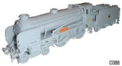 dapol-c088-440-schools-class-steam-loco-kit-kings-wimbledon-plastic-kit-oo-gauge