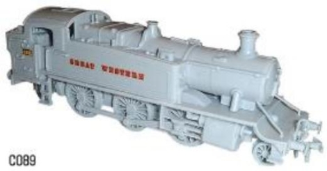 dapol-c089-262-gwr-6100-class-prairie-steam-loco-kit-plastic-kit-oo-gauge