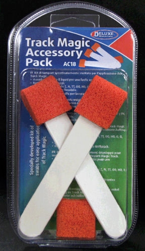 deluxe-materials-ac18-track-magic-accessory-pack-3-x-swabs-1-x-sponge