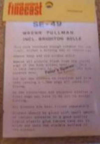 flushglaze-windows-se49-wrenn-pullmans-brighton-belle-oo-gauge