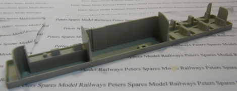 hornby-l5213gy-mk3-coach-buffet-interior-seats-grey-short-version