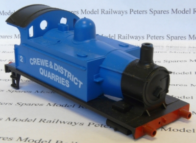 For BR Green Locos Hornby N1829 King Cylinder Right Hand