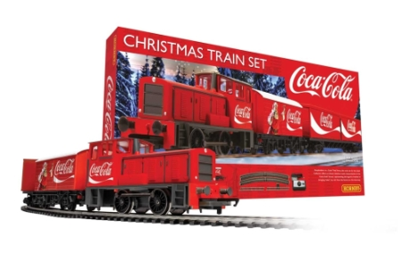 hornby-r1233-cocacola-christmas-train-set-oo-gauge