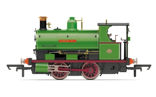hornby-r3680-peckett-w4-class-charity-colliery-040st-forest-no-1-oo-gauge