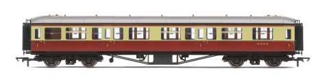 hornby-r4493b-br-63ft-hawksworth-corridor-first-coach-w8119w-oo-gauge