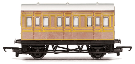 hornby-r4674-railroad-lner-4-wheel-coach-oo-gauge