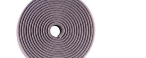 hornby-r638-roll-of-foam-underlay-4880mm-long-oo-gauge