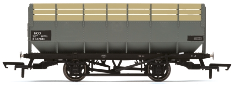hornby-r6838a-20t-coke-wagon-british-rail-oo-gauge