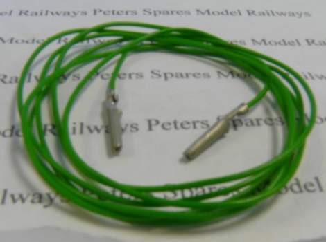 hornby-x1094-wire-pin-to-pin-1170mm-green-steel-pin