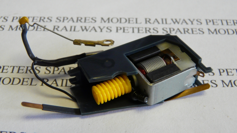hornby-x1844-060-sspp-motor-frame-complete-yellow-worm