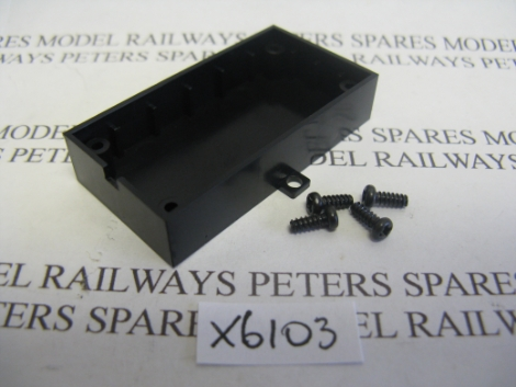 hornby-x6103-class-56-rectangular-speaker-holder-enclosure