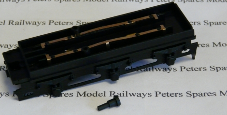 hornby-x6944-drummond-700-tender-chassis-assembly-with-pickups