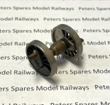 X8088 Hornby Spare MAGNETS /& KEEPER RING ASSY for County//Castle Class
