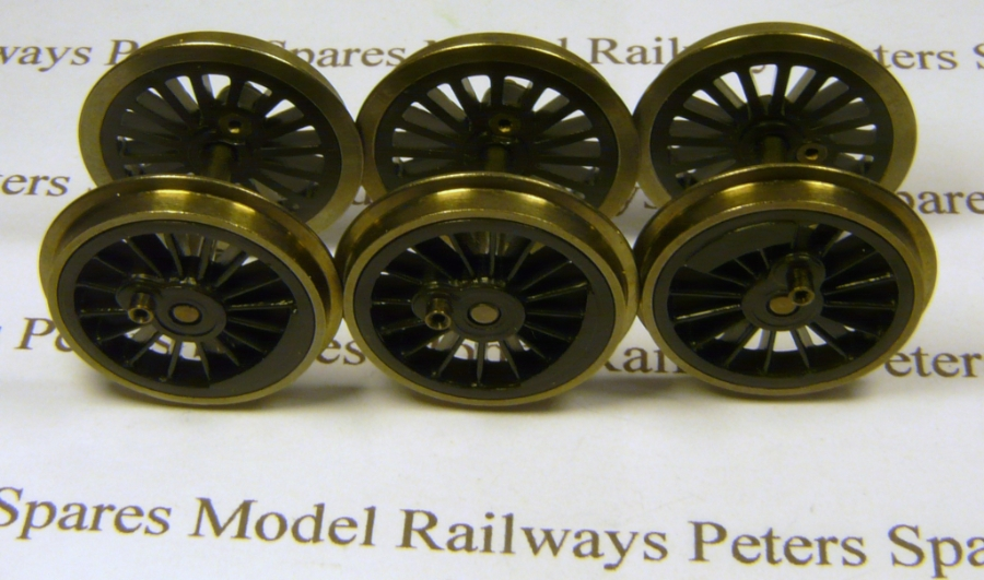 hornby-x8308bk-dean-goods-driving-wheel-set