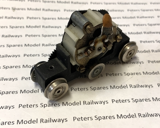hornby-x889-used-silver-seal-tender-drive-unit-3-pole