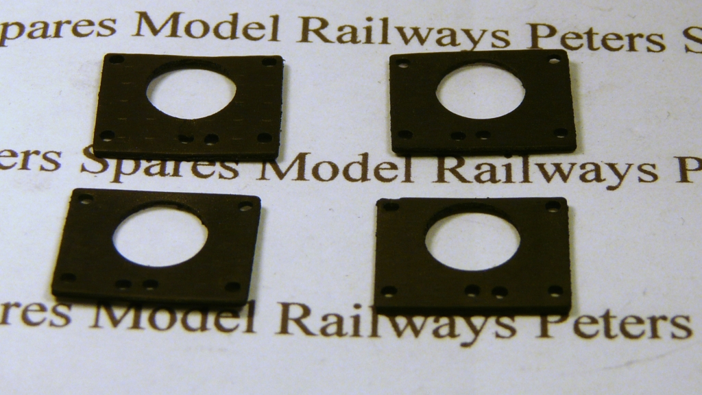 Hornby X9195 Live Steam A4 Seal Cushion in the Reversal Unit