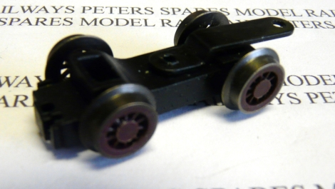 hornby-x9214-a4-live-steam-front-bogie-wheels-red-screw