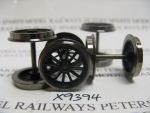 Hornby X8892 Class 2P Small Parts Pack Tender Drive