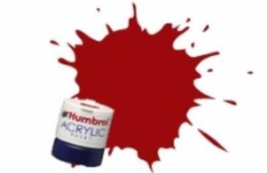 humbrol-rc418-acrylic-railway-paint-14ml-tinlet-ews-maroon-red