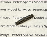 Hornby S2373 Loco Driving Axle Splinned