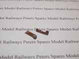Peters Spares PS8 Replacement Triang Hornby X67 Carbon Brushes X1 Pair, For X03 X04 EMB Motors