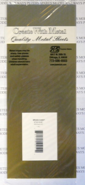 ks-251-010-25-x-1016w-x-254lmm-brass-sheet-metal-pk1