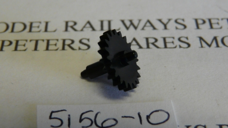 lima-515610-class-20-drive-gear-lower-oo-gauge