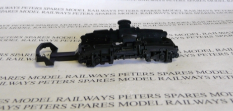 lima-516004-hst-motor-bogie-frame-and-coupling-attachment-with-no-hook-oo-gauge