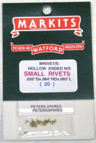 markits-m86-mcrivets-4mm-scale-hollow-ended-small-rivets-035dx064hdx083l
