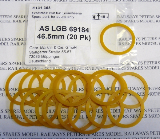 marklin-e131368-as-lgb-69184-traction-tyres-465mm-pack-of-20-g-gauge