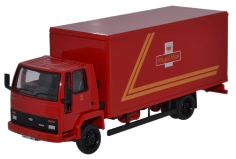 oxford-diecast-76fcg004-ford-cargo-box-van-royal-mail-oo-gauge
