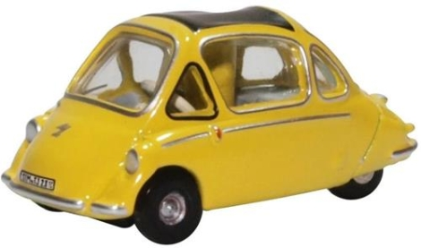 oxford-diecast-76he003-heinkel-kabine-yellow-oo-gauge