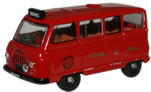 oxford-diecast-76jm018-royal-mail-morris-j2-postbus-oo-gauge