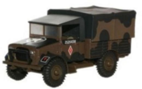 oxford-diecast-76mwd001-british-army-mickey-mouse-bedford-mwd-oo-gauge