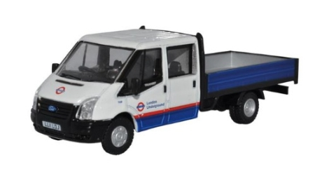 oxford-diecast-76tpu003-ford-transit-dropside-london-underground-oo-gauge