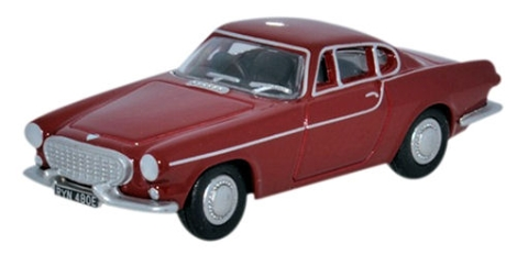 oxford-diecast-76vp001-volvo-p1800-red-oo-gauge