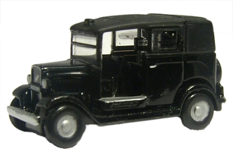 oxford-diecast-nat001-austin-low-loader-taxi-black-n-gauge