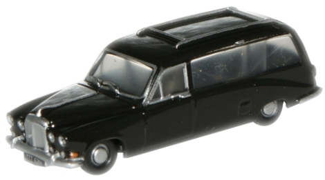 oxford-diecast-nds002-daimler-black-hearse-limo-n-gauge