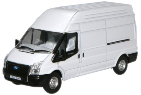 oxford-diecast-nft006-ford-transit-white-lwb-high-n-gauge